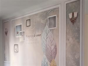 壁画,墙纸,墙布