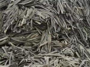 回收旧滴灌带