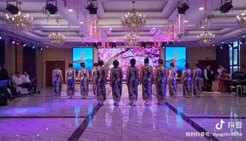 心声合唱团,欢歇庆五一,唱响大中华。