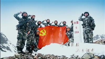 �y�P�娜郑�青春���!2021年全��征兵公益宣�髌�超燃�硪u