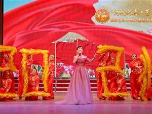 《2021年望江县文化志愿者春节联欢晚会》录制完成,精彩节目悉数上演!