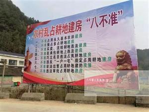 """三穗�h宣�鬓r村�y占耕地建房""""八不�省�"""