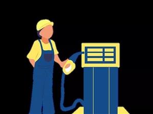 海南油价上调!92号汽油每升7.70元!