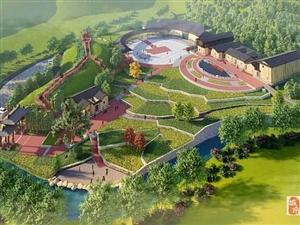 """龙岗红色帮扶寻乌""""罗福嶂会议""""旧址纪念园加速建设,预计7月1日前竣工!"""