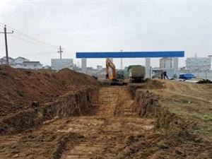 近期,汉台市政基础设施建设干了这些大事!
