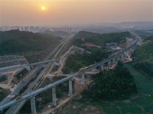 最新!江西4条铁路建设有了新进展!修水通高铁提上议程...