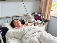 公益:救助徽县永宁镇高庙村36岁乳腺癌患者杨涛