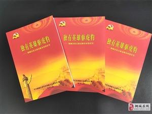 《��有英雄�虎豹――桐城市抗�粜鹿诜窝滓咔榧o��》出版�l行