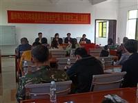 2020年儋州市高素质农民专业生产型(南丰农场二班)