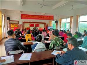 2020年儋州市高素质农民专业生产型(槟榔一班)