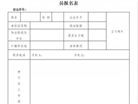 【公告】滑县半坡店镇政府公开招聘5人!