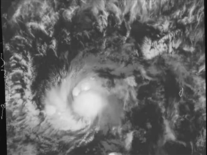 今年影响海南的热带气旋可能出现在6月中旬,比以往来得更早一些……