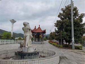 梦幻太极城如画旬阳市;(天汇杯征文)