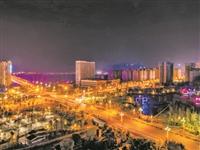 夹江党建引领推动县域经济高质量发展