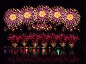 好美,超想去!灌云・伊甸园璀璨烟花节,6月26日第三届灯光节同期开幕,震撼来袭!