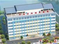 寻乌县妇幼保健院搬迁新院区,7月1日试运行!