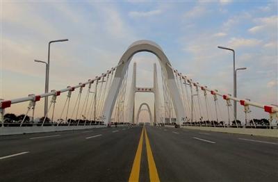 注意绕行!汉台区这两处大桥段进行交通管制