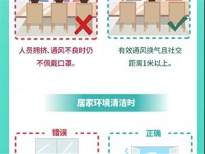疫情防控形势严峻,如何做好个人防护?