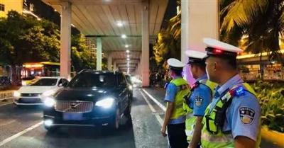 即日起,全省集中组织开展重点车辆交通安全集中整治行动!!