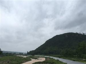 畛河�q水了