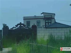 泌阳县花园乡耕地里的豪华别墅,谁在撑腰?