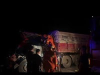 深夜11点,平邑郑城拍到的一幕!