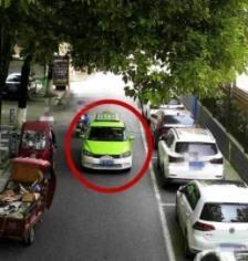 汉中这2辆出租车,你们被曝光了