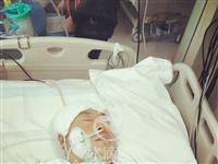 公益:救助徽县水阳乡刘沟村脑出血患者王树