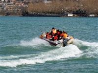 春节时游西和晚霞湖