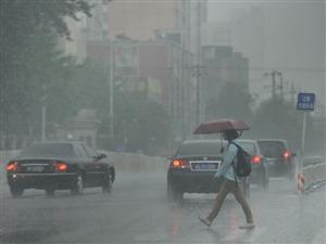 """紧急提醒!霍邱开启""""泡汤""""模式!雨雨雨+降温,更可怕的是……"""