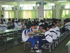 出动800余人次,霍邱369家学校食堂被查!