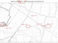 共8.1795亩,涉及5个村,碧湖要征地了!