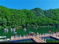 接待游客56.8万人次,收入4.54亿元!宁国市2021年国庆假期旅游综述