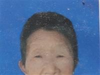 【寻人启事】新蔡86岁老奶奶走失,家人急寻!