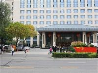 西安多景区暂时关闭,对大雁塔南广场地毯式消杀