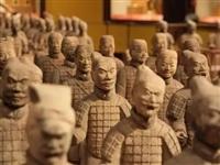 西安加强博物馆及景区疫情防控:来陕人员参观须48小时内核酸证明