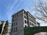 绿城·雲和院电梯4楼127平3室2厅1卫150万元