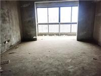 急售市中心金星中央城毛坯电梯满二3室2厅2卫111万元