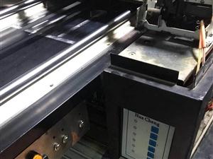 承接A2、A3、A4各种平板打印机维修、改造――