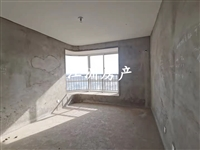开发区龙腾锦绣城,120平毛坯电梯房,钥匙在手,随时看房,售价75万