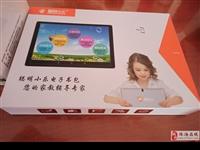 出售全新聰明小樂學習機和智能陪伴小機器人
