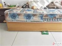 出售单人床床垫子