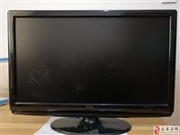 便宜出售TCL24寸液晶电视1台