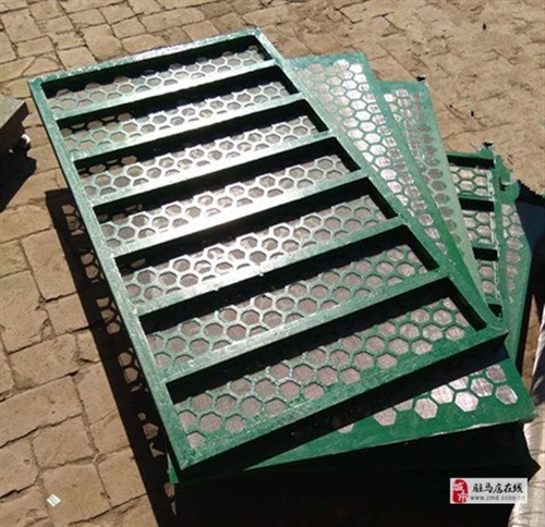 金属框架型石油筛网@曹县金属框架型石油筛网厂家产地