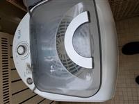 海信洗衣机,小天鹅甩干机便宜处理
