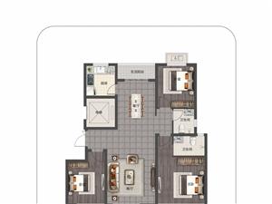 A三室��d�尚l126m2