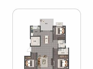 B三室��d�尚l131m2
