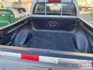 个人一手,12年10月长城风骏五加长箱,座椅加热,手柴油两驱,国四电喷,车况原版无事故