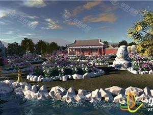 广州华锐互动提供三维虚拟景点全景展示系统