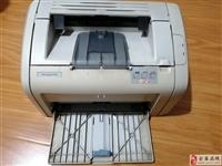 出售8成新惠普打印机